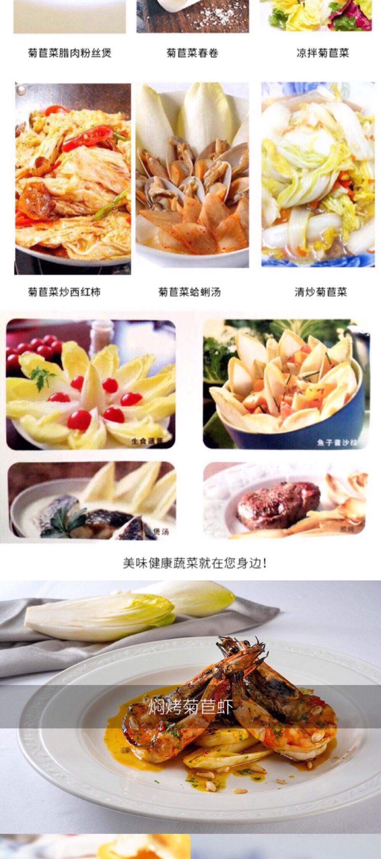 航天级食品 菊苣 蛹虫草 果汁饮品